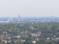 Photo : Essen, skyline